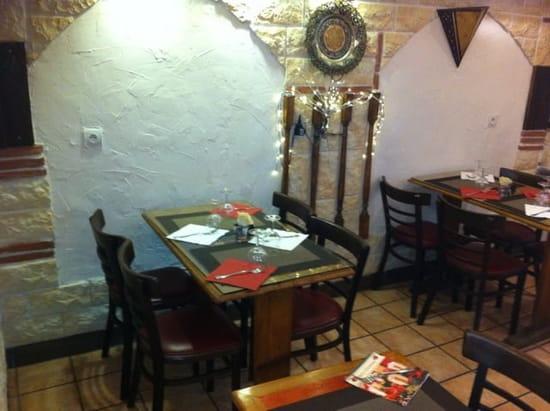 Restaurant : Falafel Byblos