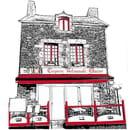 Restaurant : LE TY SKORN  - Le Ty Skorn crêperie restaurant à Cancale / devanture -   © Le Ty Skorn crêperie restaurant à Cancale