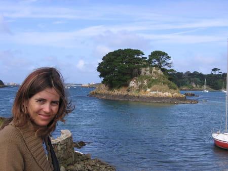 Cécile Vergne