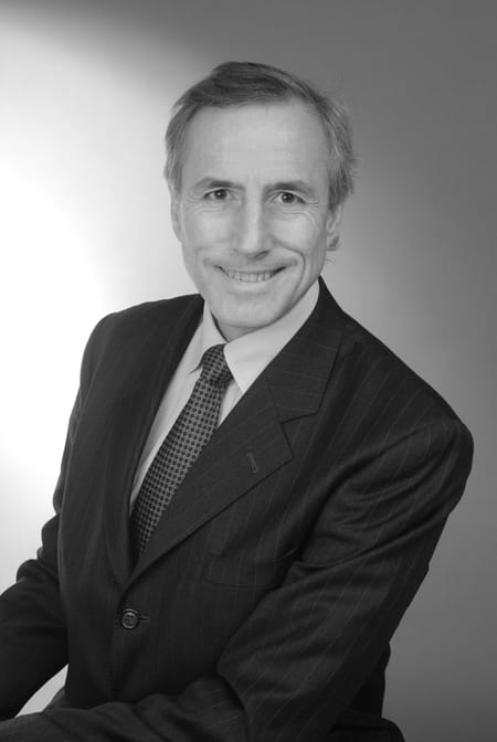 Olivier Paulhan