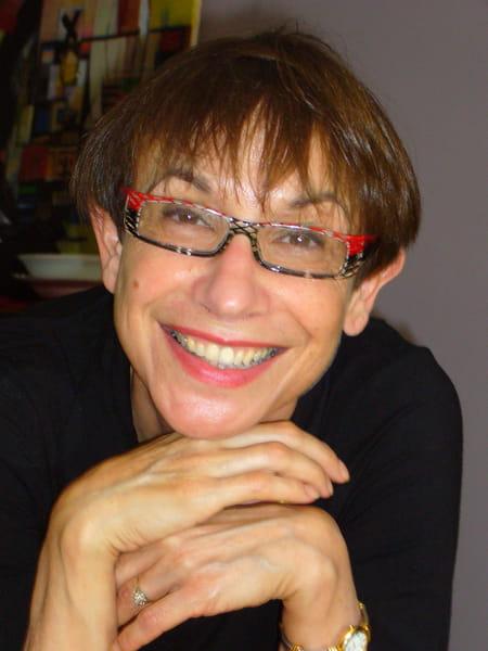 Marie  Francoise Saulue- Laborde