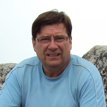 Patrick Girardet