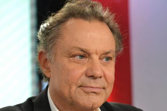 Philippe Caubère: il porte plainte pour diffamation contre Solveig Halloin