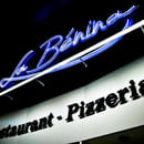 La Benina  - La salle du Restaurant -   © www.la-benina.com