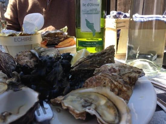 Restaurant : La Cayenne
