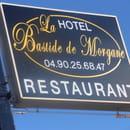 La Bastide de Morgane