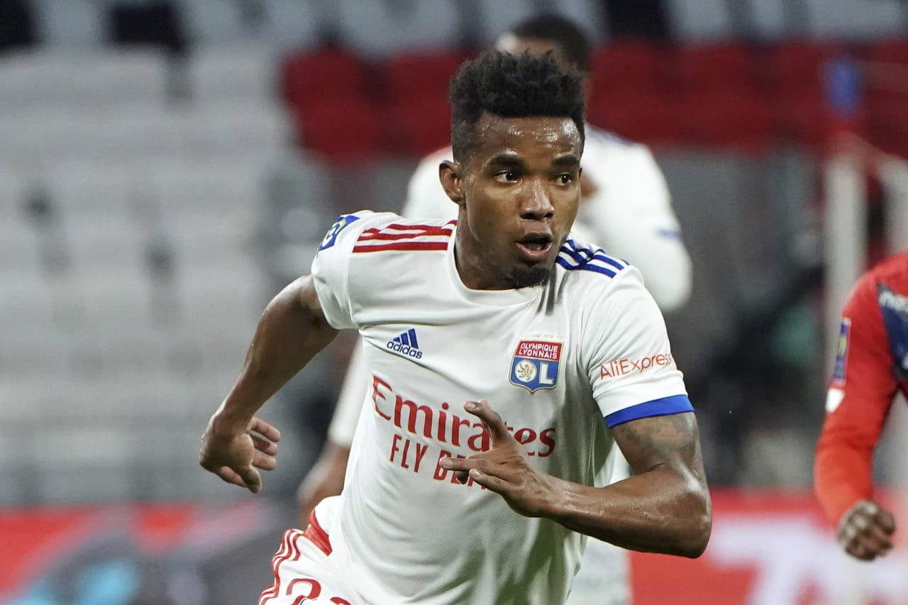 Lyon - Lorient: jolie performance pour lOlympique Lyonnais sur sa pelouse (4- 1), le résumé du match