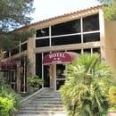 Domaine de Roquerousse   © Hôtel
