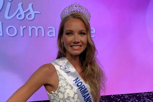 Miss Normandie 2020: Amandine Petit en quête du titre