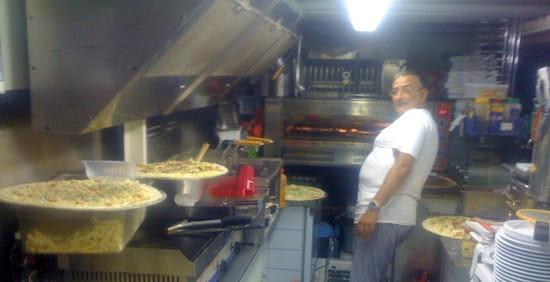 Cc  pizza  - quelques 50 cm en commande...... -   © cedric