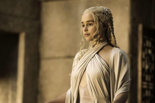 Game of Thrones saison 6 : Emilia Clarke dit non aux scènes de sexe gratuites !
