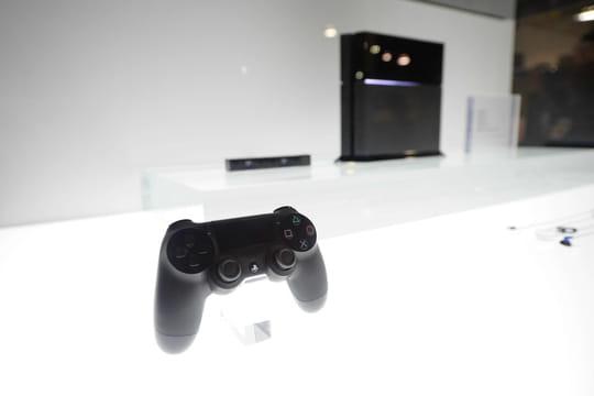 PS5: Sony travaille actuellement sur la future génération de console