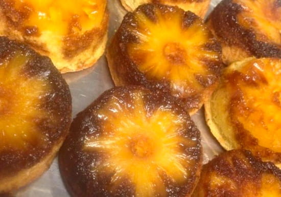 Dessert : Le Hamac Kreole   © Le Hamac Kreole