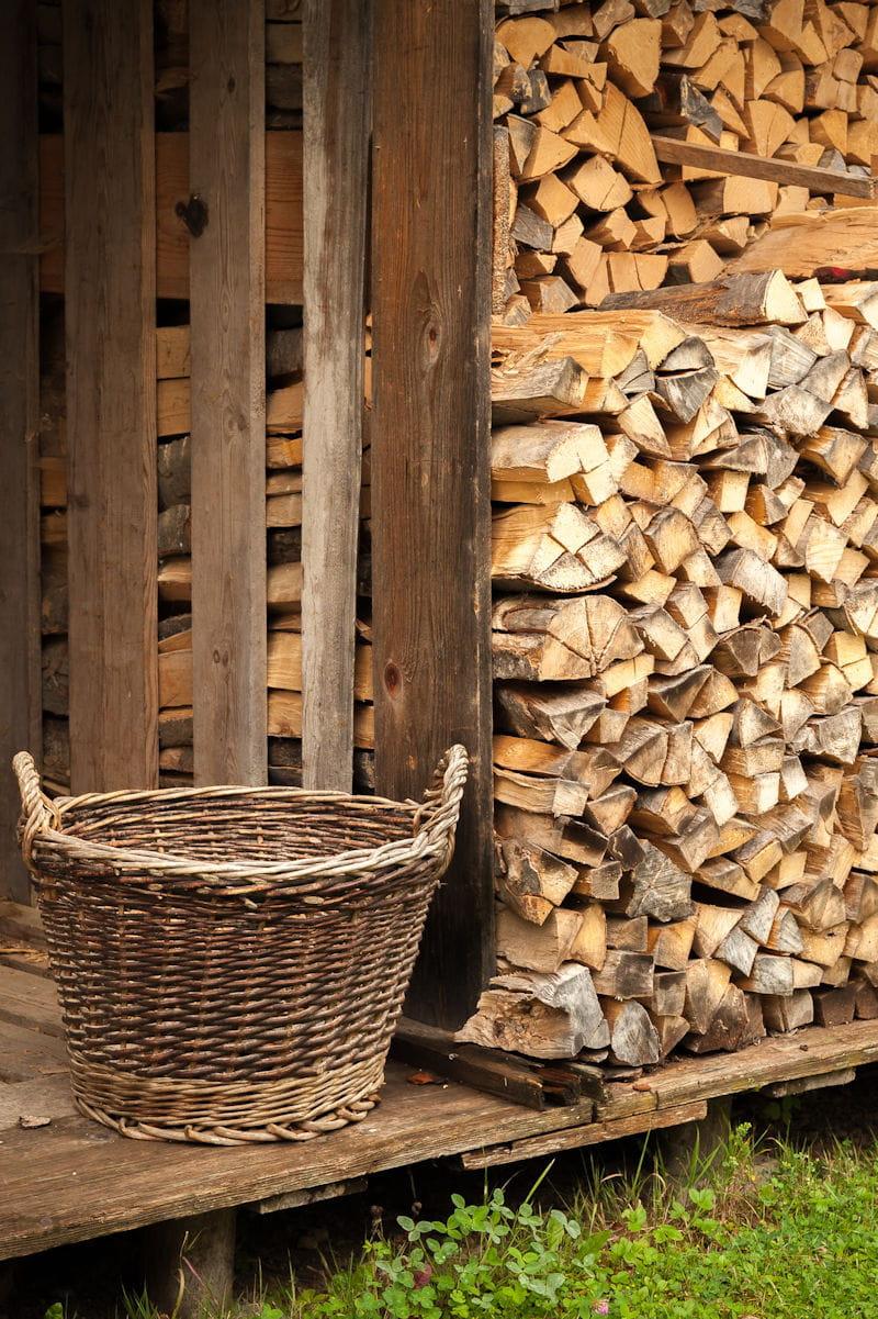 Quand Acheter Son Bois De Chauffage mal stocker son bois de chauffage