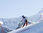 Ski alpin : Coupe du monde - 1re manche