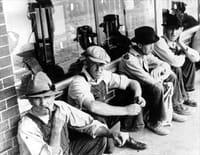 Une paix impossible : 1933-1936 : les germes de la barbarie