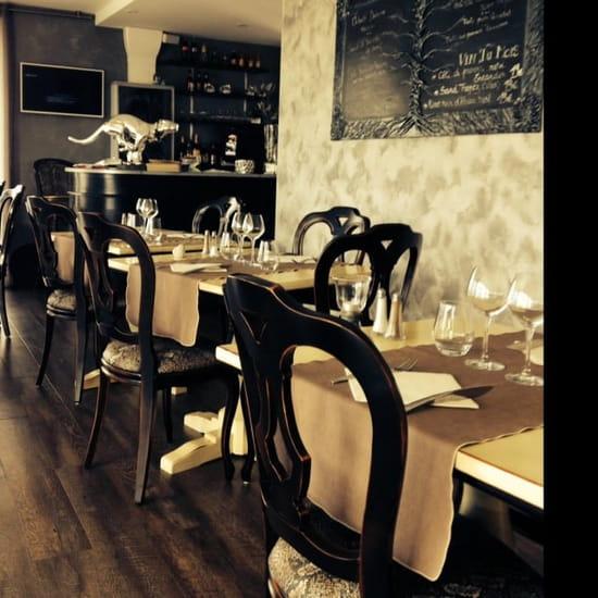 Restaurant : Restaurant la Capitainerie
