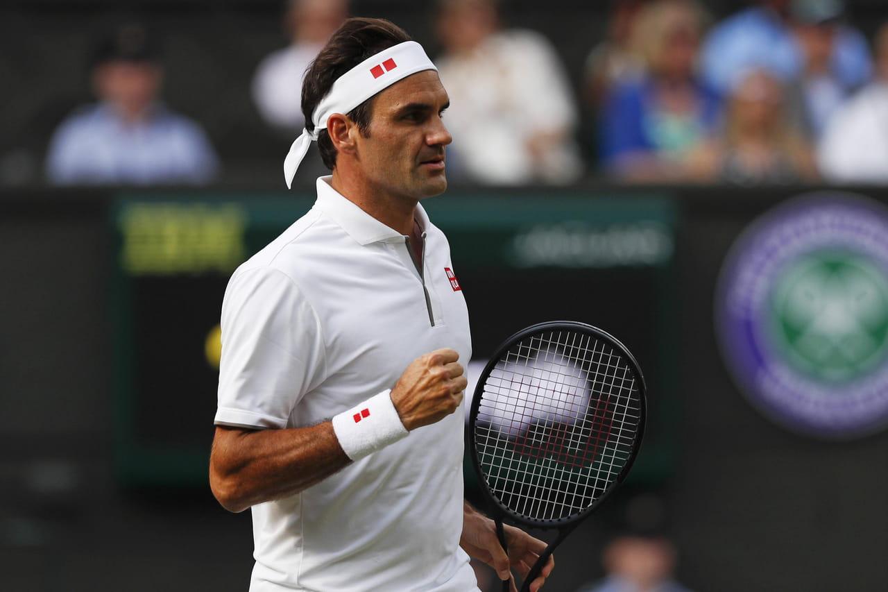 """Nadal - Federer: la finale de Wimbledon pour """"Roger""""!"""