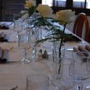 Aux Blés d'Or  - salle du restaurant -