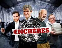 Enchères made in France : Rock en stock