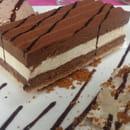 Dessert : L'Assiette Amoureuse  - Craquotant chocolat  -