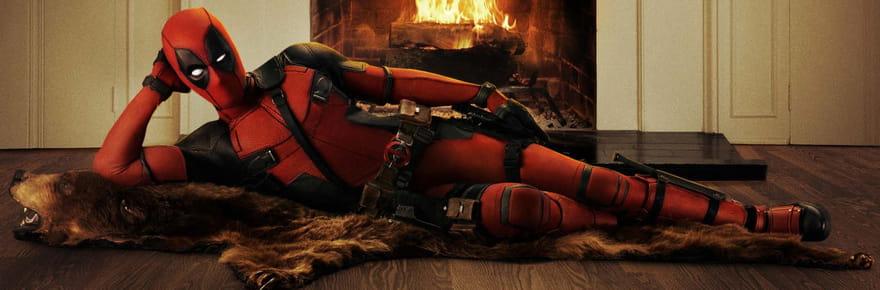 La bande-annonce déjantée de Deadpool 2dévoilée par Ryan Reynolds!
