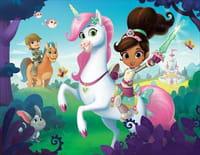 Nella princesse chevalier