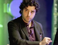 Numb3rs : Intelligence artificielle