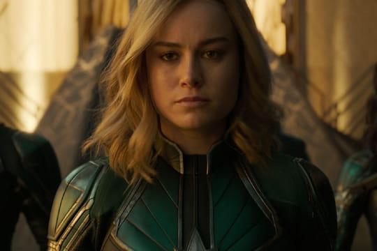 Captain Marvel: une cagnotte pour offrir des places aux petites filles