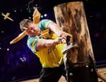 Bûcheronnage - Championnats du monde 2016