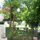 Auberge Beau Site  - jardin -