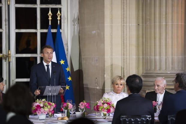 Au château de Versailles