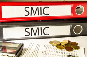 SMIC: le salaire minimum a été revalorisé au 1er janvier