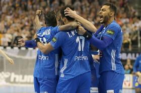 France - Russie: les Bleus au forceps! Le résumé du match