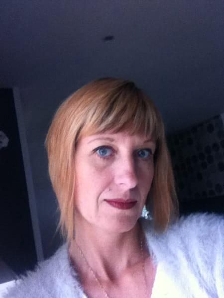 Kathy Veysset
