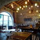 Restaurant : Restaurant Carabasse  - Salle -