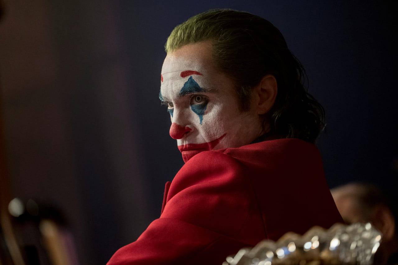 Joker: peut-il y avoir une suite avec Joaquin Phoenix?