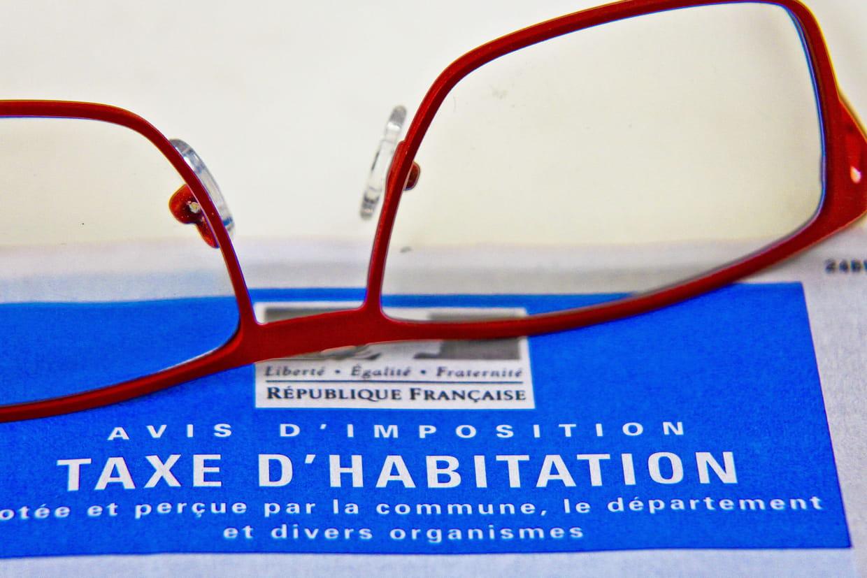 Taxe D Habitation Suppression Calcul Date Tout Savoir