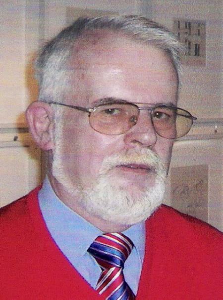 Albert Stoffer