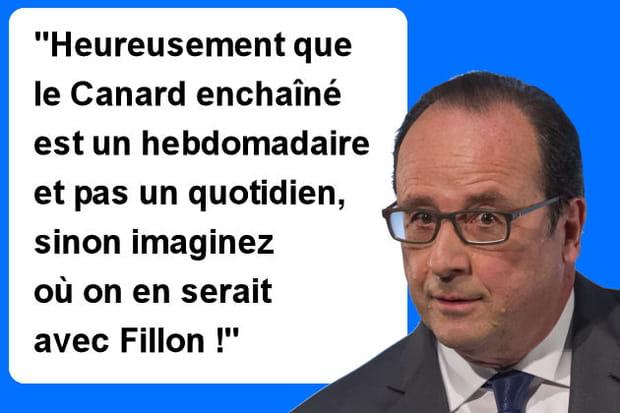 Le sacre de François Hollande