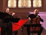 Le Quatuor Artemis joue Dvorák, Chostakovitch et Tchaïkovski