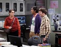 The Big Bang Theory : La démission de Penny