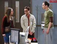 The Big Bang Theory : Loco-démotivation