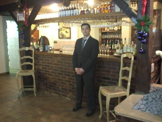 Auberge du Val d'Ornain  - Romain  BRILLANT vous  invite à découvrir son restaurant et  ses suggestions.... -