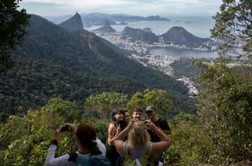 Au Brésil, un sentier de 8.000km pour sauver la forêt atlantique