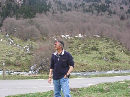 Claude Peutrec