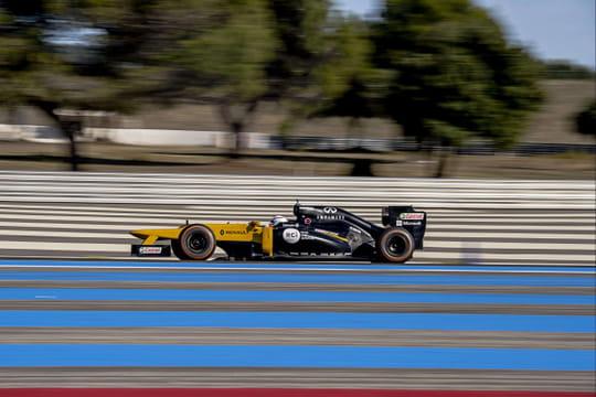 GP de France F1: la course et les essais en clair [chaînes TV]