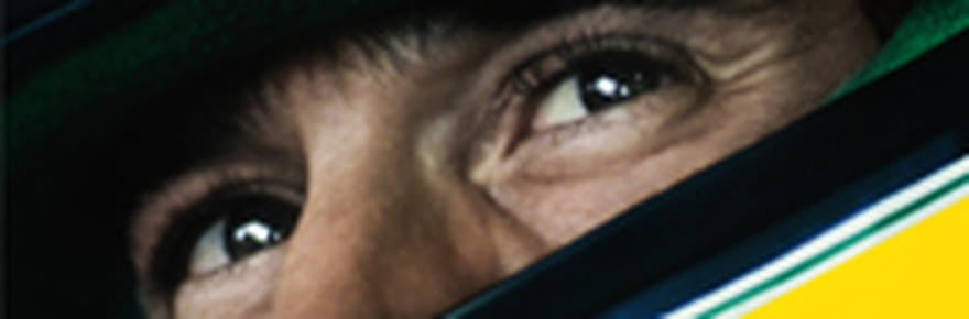 "Le film ""Senna"" sort en DVD le 25octobre"