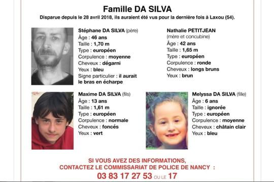 Disparition de la famille Da Silva: ce que l'on sait