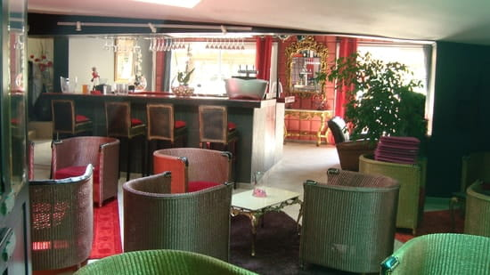 La Terrasse  - bar ambiance -